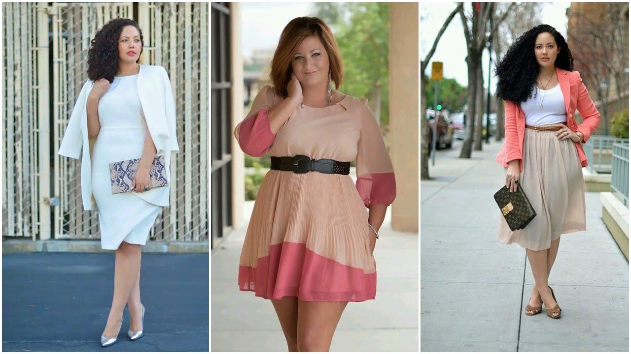Plus Size Hipster Fashion Tumblr
