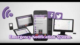 camp pendleton emergency notification system athoc