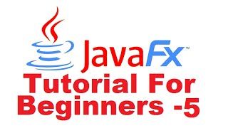 JavaFx Tutorial For Beginners 5 - Installing JavaFX Scene Builder