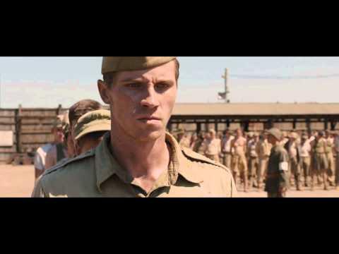Unbroken (2015) - Official Trailer 2 (HD) Universal Pictures