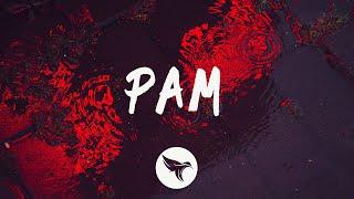 Justin Quiles - PAM (Letra / Lyrics) Daddy Yankee, El Alfa