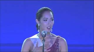 Miss International 2013 Question And Answer Bea Rose Santiago Of The Philippines