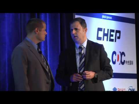 Automotive Logistics Supply Chain Conference 2016: The suppliers supply chain