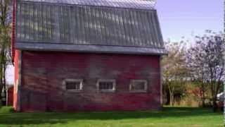 The Barn TV Commercial