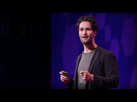 3 myths about the future of work (and why they're not true) | Daniel Susskind
