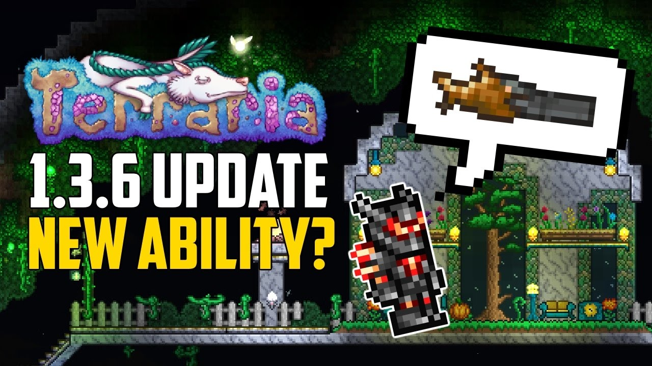 Terraria 1.3 release date in Australia