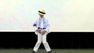 ジオダンス Smooth Criminal in 神田外語学院