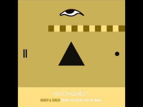 Benoit & Sergio - Walk And Talk (Original Mix) HQ