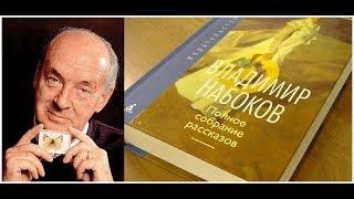 Владимир Набоков «Музыка» .Михаил Шишкин «Клякса Набокова» рассказы