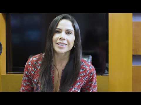 Los medios de comunicación digitales son una gran herramienta: Paola Rojas