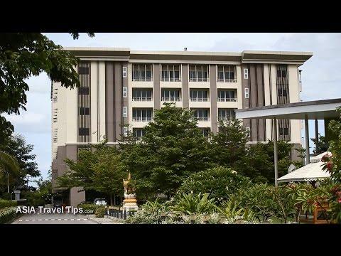 Sala @ Hua Hin Serviced Apartments & Hotel Superior Room Tour - HD