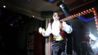MAGIC SHOW 1 Thumbnail