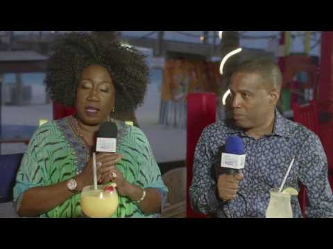 The Barbados Is Music TV Show with Coalishun - Ep2