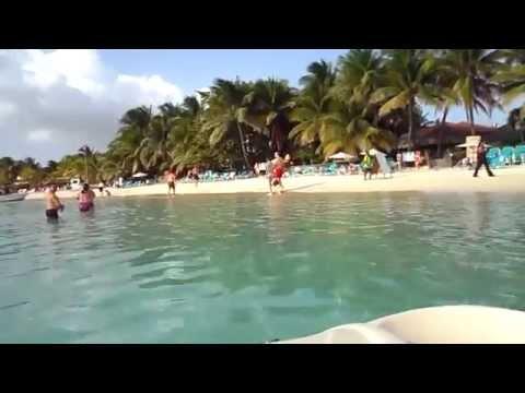 ROATAN, HONDURAS Islas De La Bahia