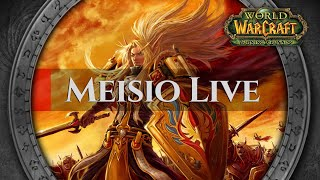 🔴 World of Warcraft Music & Ambience 24/7 Livestream