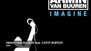 Скачать Armin Van Buuren Feat Cathy Burton Rain Original