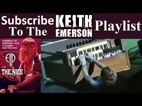 Emerson Lake & Palmer - 1996