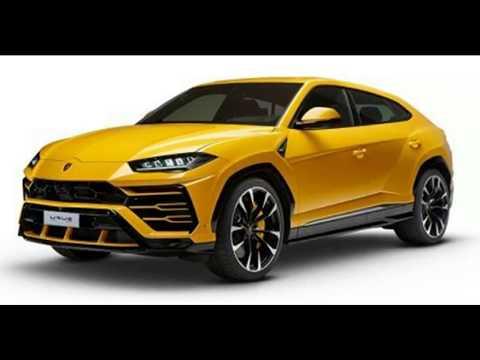 Lamborghini Urus in India | First Look | Interior | Price in India