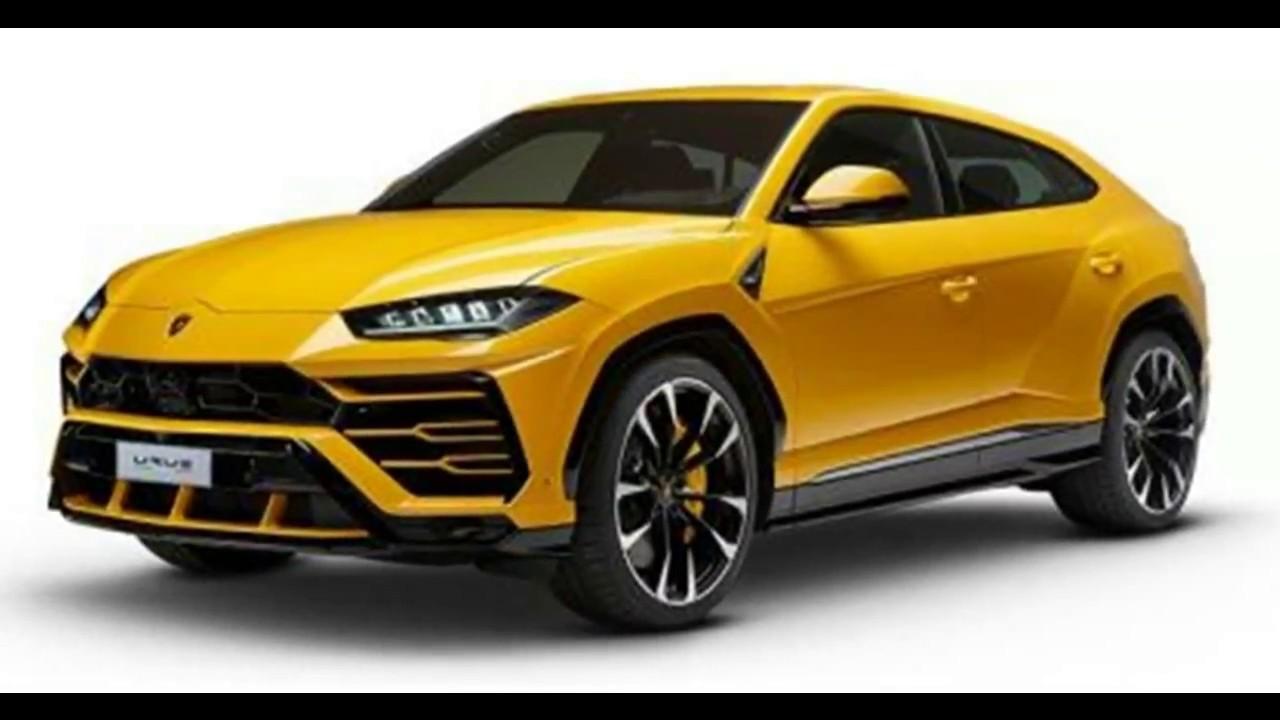 Lamborghini Urus In India First Look Interior Price In India