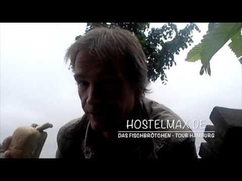 Hostelmax Hamburg Tour 2016 - Die Challenges done