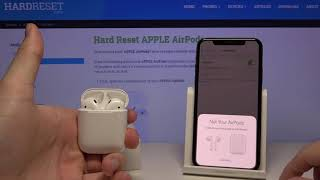 How to Connect AirPods to iPhone 1st gen