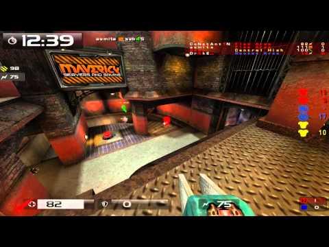 Quake Live: sG. Consta @ iron 25-8-14