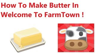 : v2Movie : [NEW WELCOME TO FARMTOWN SCRIPT!!]⚡FARMTOWN ...