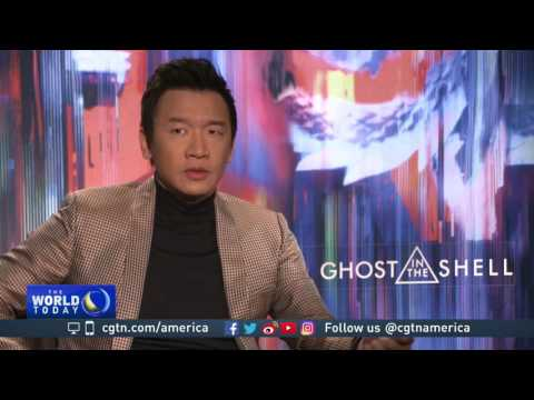 Interview with Asian actor Chin Han on inclusion in Hollywood