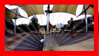 Scooter Ramp Flip Bail   new 2015