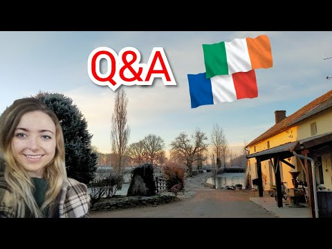 Q&A FARMING IN FRANCE