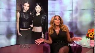Wendy Williams reads the Kardashians