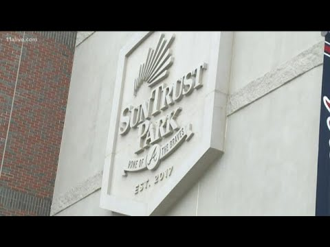Truist Park? Social Media Is Not Impressed By New SunTrust Bank Name Post-merger