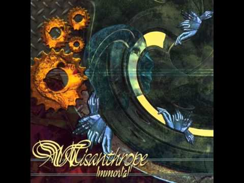 Misanthrope - Maimed Liberty