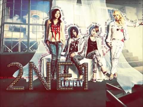 [Mashup/Free DL] Taylor Swift & 2NE1 - Lonely Space