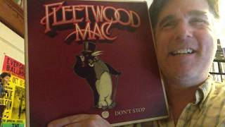 We unbox fleetwood mac's 50 years-don't sop vinyl box set and look at other classic mac reissues.