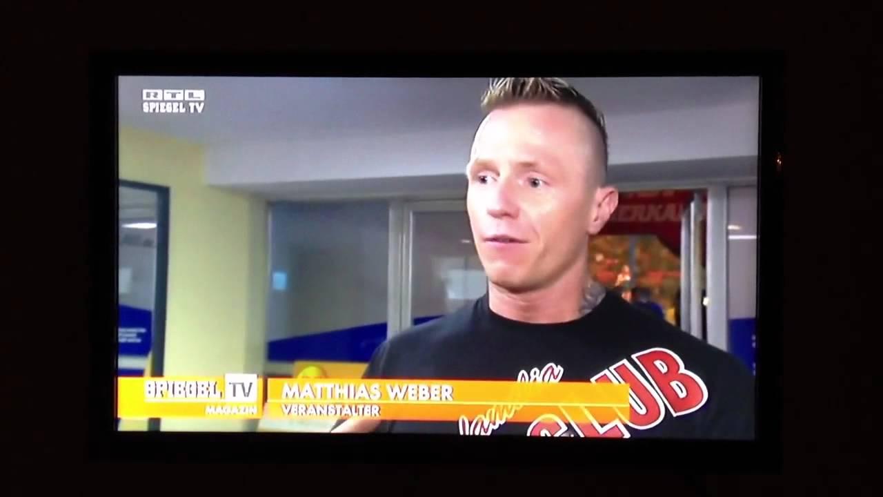 Spiegel tv bericht 3 la familia fight night youtube for Youtube spiegel tv