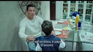 RONALDO - Le film Documentaire (2015)