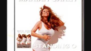 Mariah Carey - Standing O (Ser'mix Pop Version)