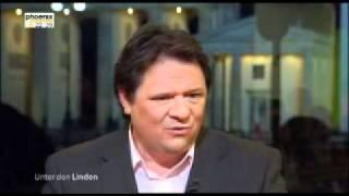 Wieder prima Klima? Der Streit um die Energiewende - Unter den Linden vom 13.02.2012
