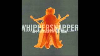 Watch Whippersnapper Fine Line Life video