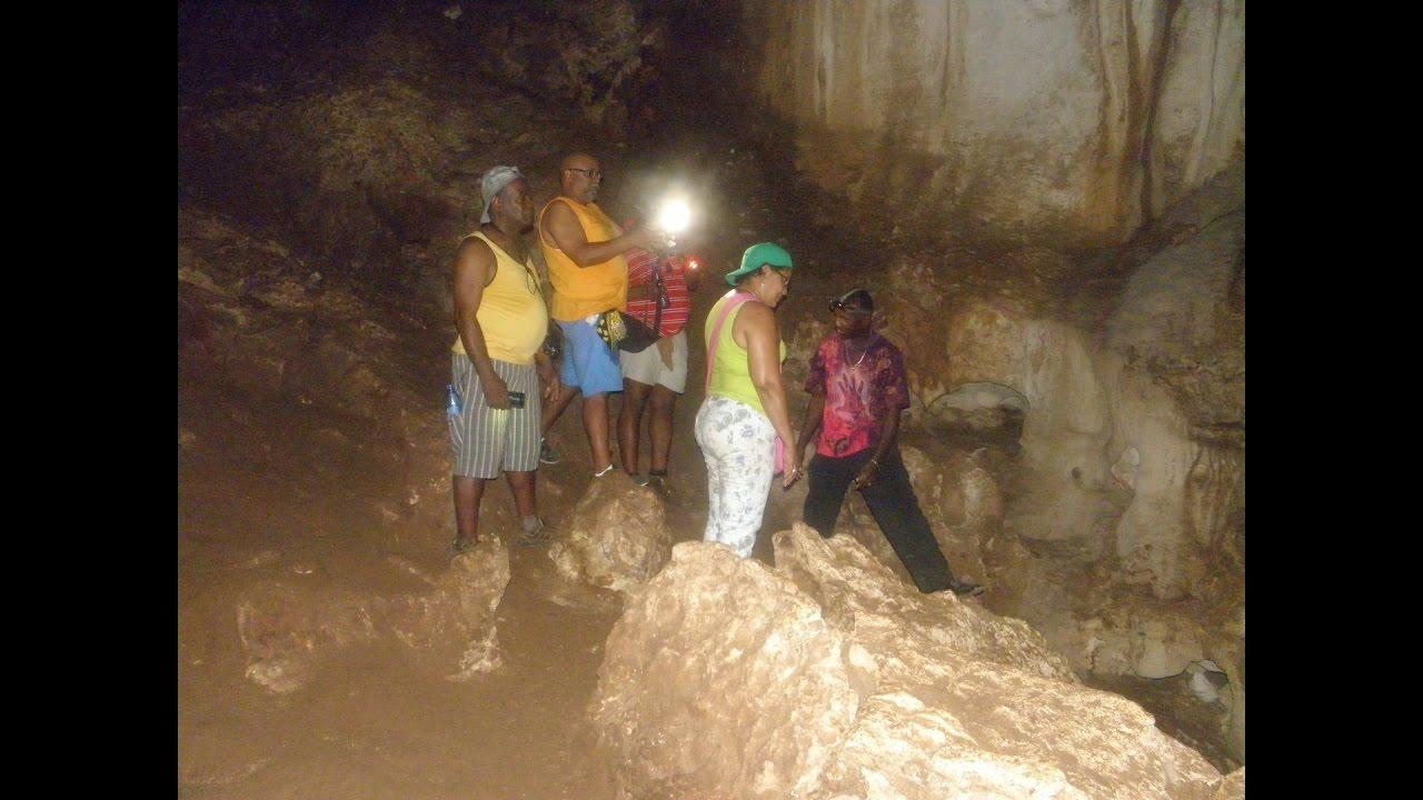 Haiti Grotte Marie Jeanne  A 4 2 Kilometer Cave Wonder