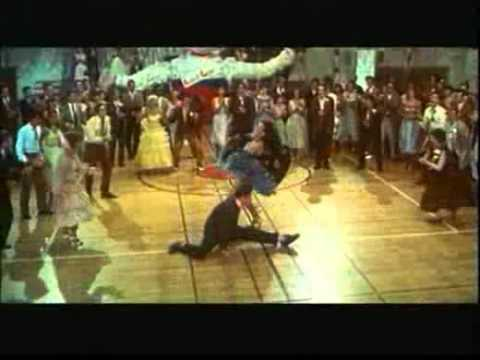 Grease ( bande annonce VF )