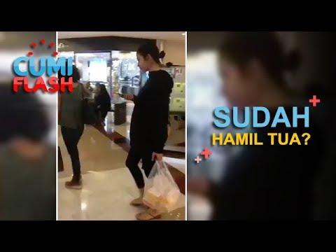 Baru Tiga Bulan Menikah, Putri Marino Kok Sudah Hamil Tua? - CumiFlash 25 Mei 2018