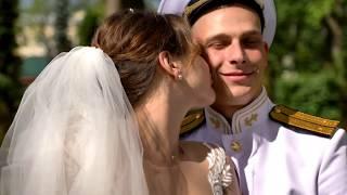Егор Крид - Мне нравится (свадебный клип с гостями)