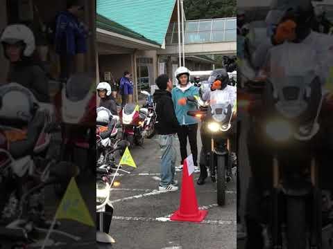 MOTO GP チュートリアル福田