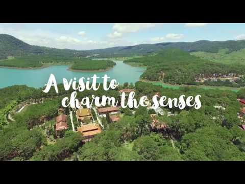 Introducing Vietnam Tourism's Official Website Relaunch