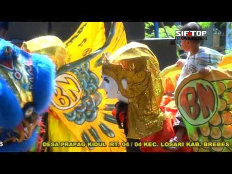 Yaman Madu - Singa Dangdut BUNGA NADA Live Losari Kidul Cirebon
