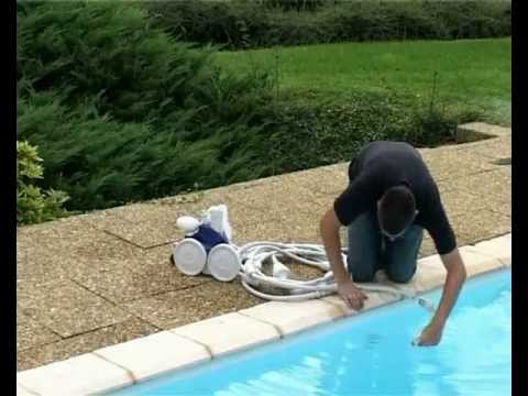 Polaris  Robot piscine rglages tuyaux  RobotPiscinefr  YouTube
