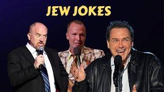 Funniest Jew Jokes   Louis CK   Norm MacDonald