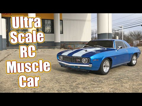 drive-a-dream-muscle-car!-in-1/10-scale.-kyosho-1969-chevy-camaro-z/28-fazer-mk2-review-|-rc-driver